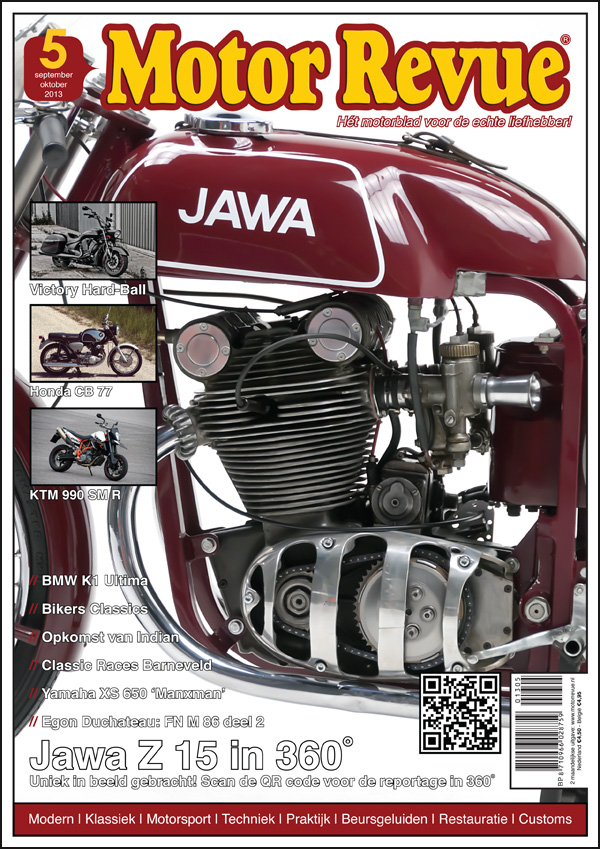 2013-5 Cover