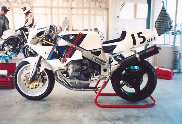 0 Bakker BMW Boxer racer Japan#01